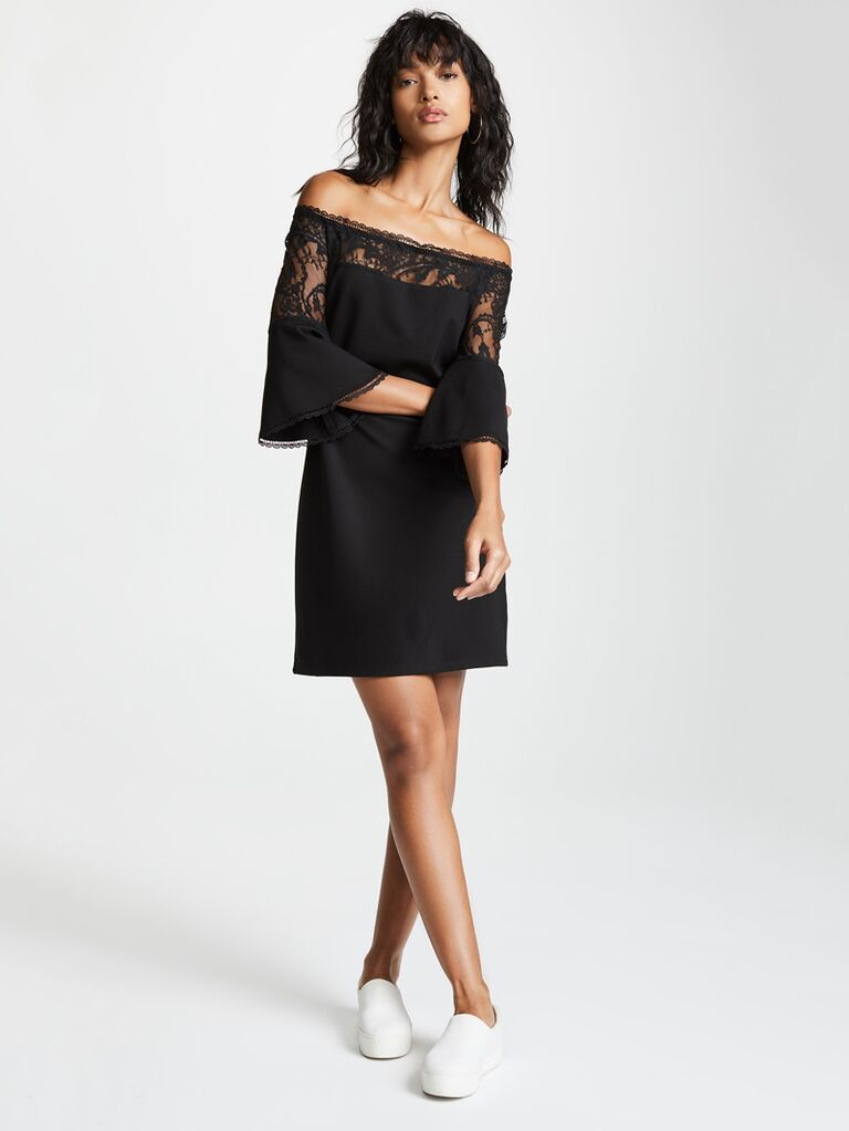 1f2e10386d What to Wear to a Winter 2019 Wedding: 65 Guest Dresses