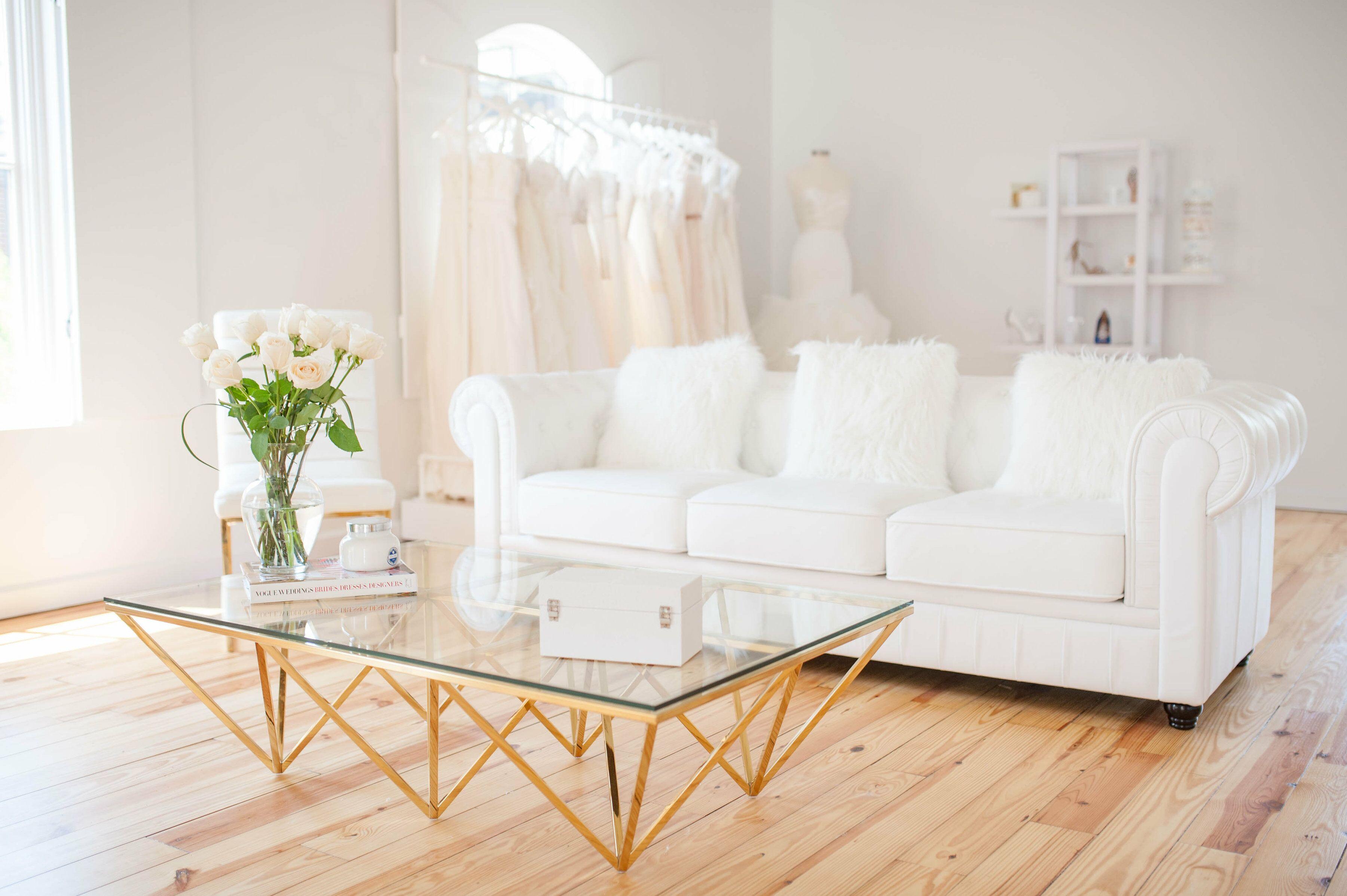 Bridal salons in jackson ms the knot elle james bridal junglespirit Images