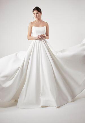 Alyne by Rita Vinieris Makayla Ball Gown Wedding Dress