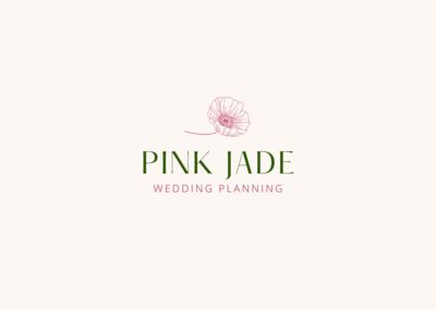 PINK JADE BRIDAL