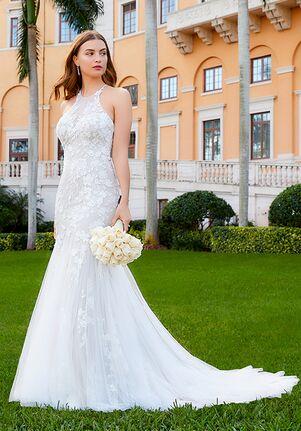 Adrianna Papell Platinum 31187 Wedding Dress