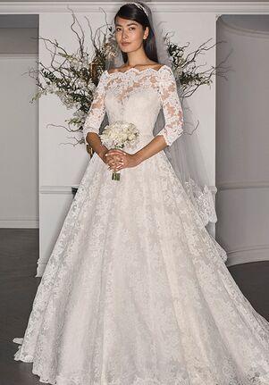 Legends Romona Keveza L7179/L7179Blouse Ball Gown Wedding Dress
