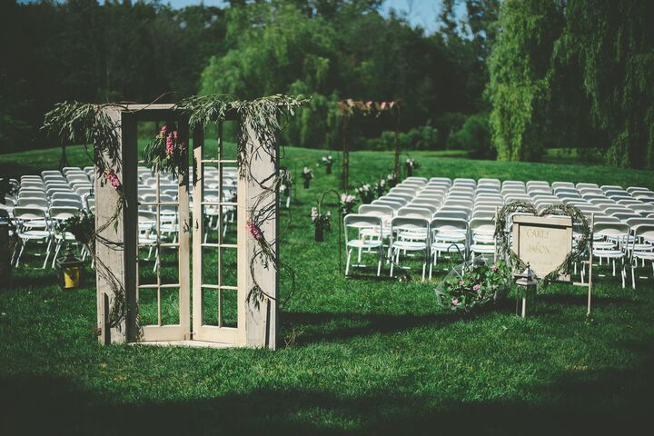 The Barns At Wesleyan Hills   Ceremony Venues - Middletown, CT