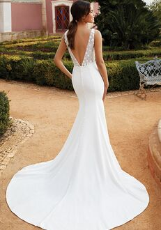 Sincerity Bridal 44231 Wedding Dress