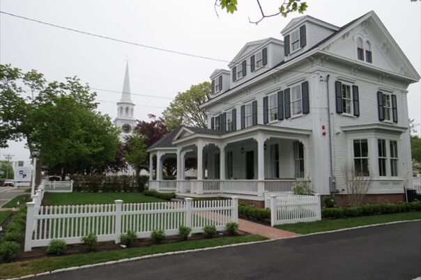 Bed And Breakfasts In Falmouth Ma The Knot