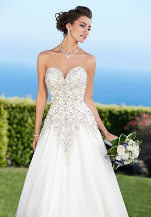 KITTYCHEN Couture IRENE, K1736 Ball Gown Wedding Dress