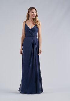 Belsoie Bridesmaids by Jasmine L214059 Sweetheart Bridesmaid Dress