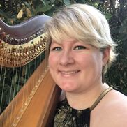 Long Beach, CA Harp | Jillian Lopez - Harpist