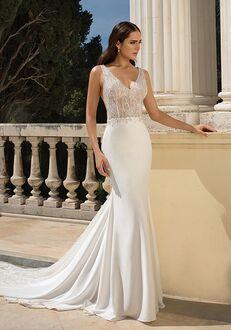 Justin Alexander 88090 Mermaid Wedding Dress
