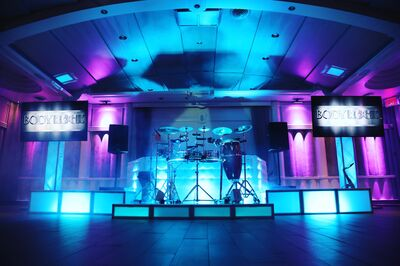 Body Rock Dj and Live Music Entertainment