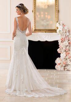 Stella York 6695 Wedding Dress
