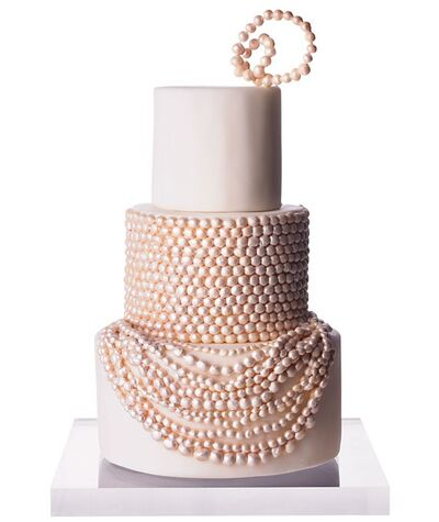 Sweet Grace, Cake Designs - Haworth