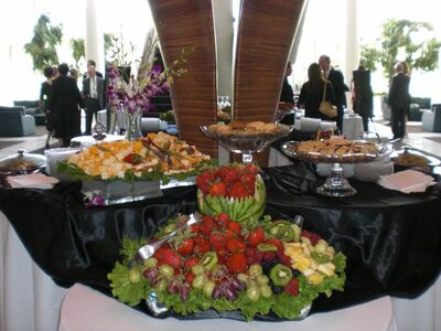 RiverFront with Express Catering