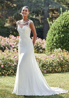 Sincerity Bridal 44121 A-Line Wedding Dress