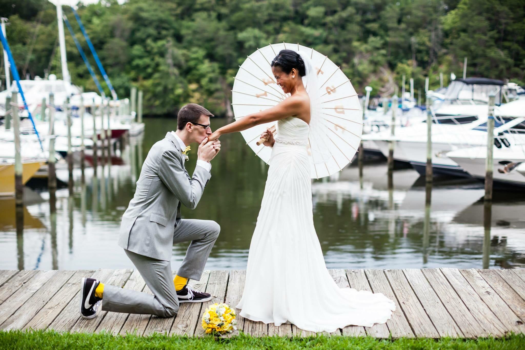 Wedding Reception Venues In Woodbridge VA