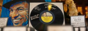 Sinatra Themed 70th Birthday Party
