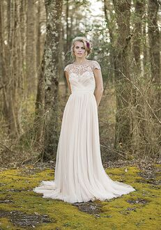 Lillian West 6470 A-Line Wedding Dress