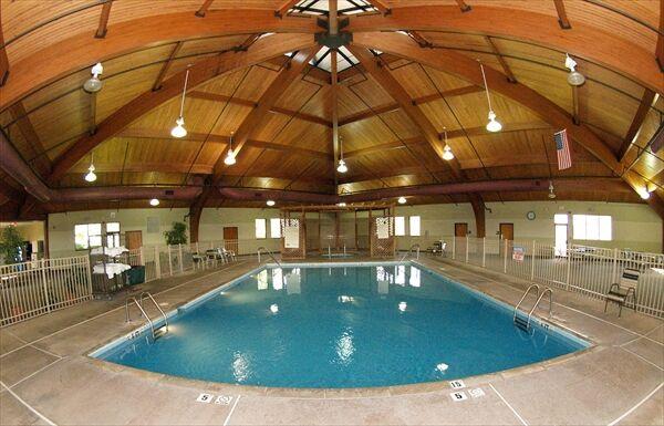 Lexington Conference Center Hotel Reception Venues