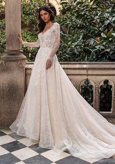 PRONOVIAS LOUISE Wedding Dress