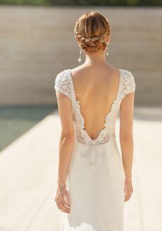 Rosa Clará Couture ESEM Sheath Wedding Dress