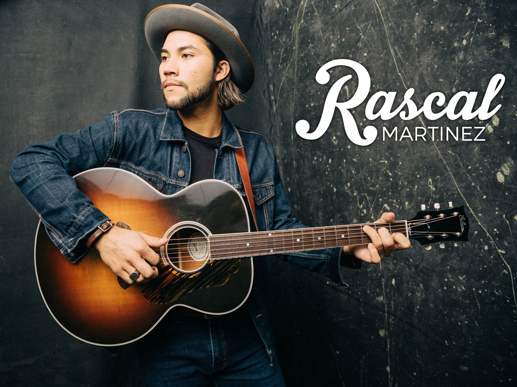 Rascal Martinez - Singer Guitarist - Denver, CO