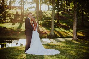 Stancil Farm Wedding And Event Venue Greensboro NC