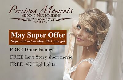 Precious Moments Video & Photography