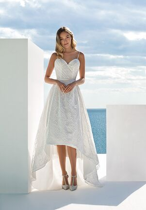 Destination Romance DR228 A-Line Wedding Dress