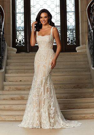 Madeline Gardner Signature Cleopatra Mermaid Wedding Dress
