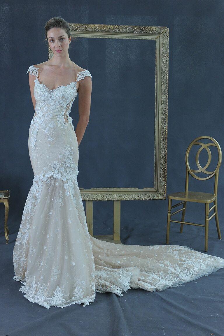 Galia Lahav Fall 2017 Collection: Bridal Fashion Week Photos
