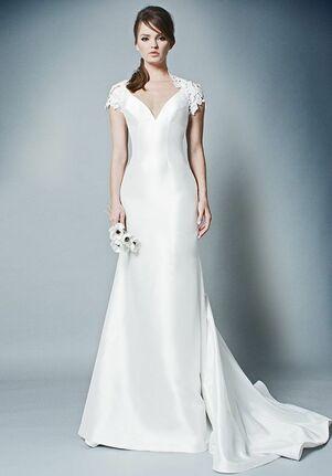 ROMONA New York RB002 + RB010SH Wedding Dress