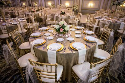 Bentley Banquet & Conference Center