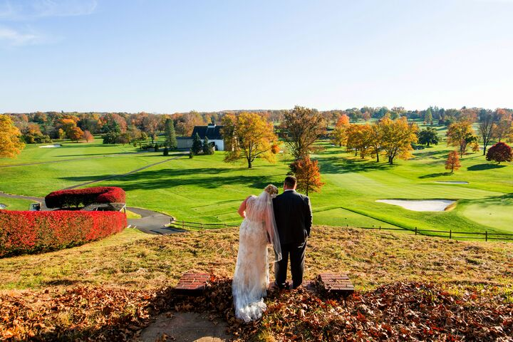 Wedding Venues Manufacturers Golf And Country Club Previous Front Photo