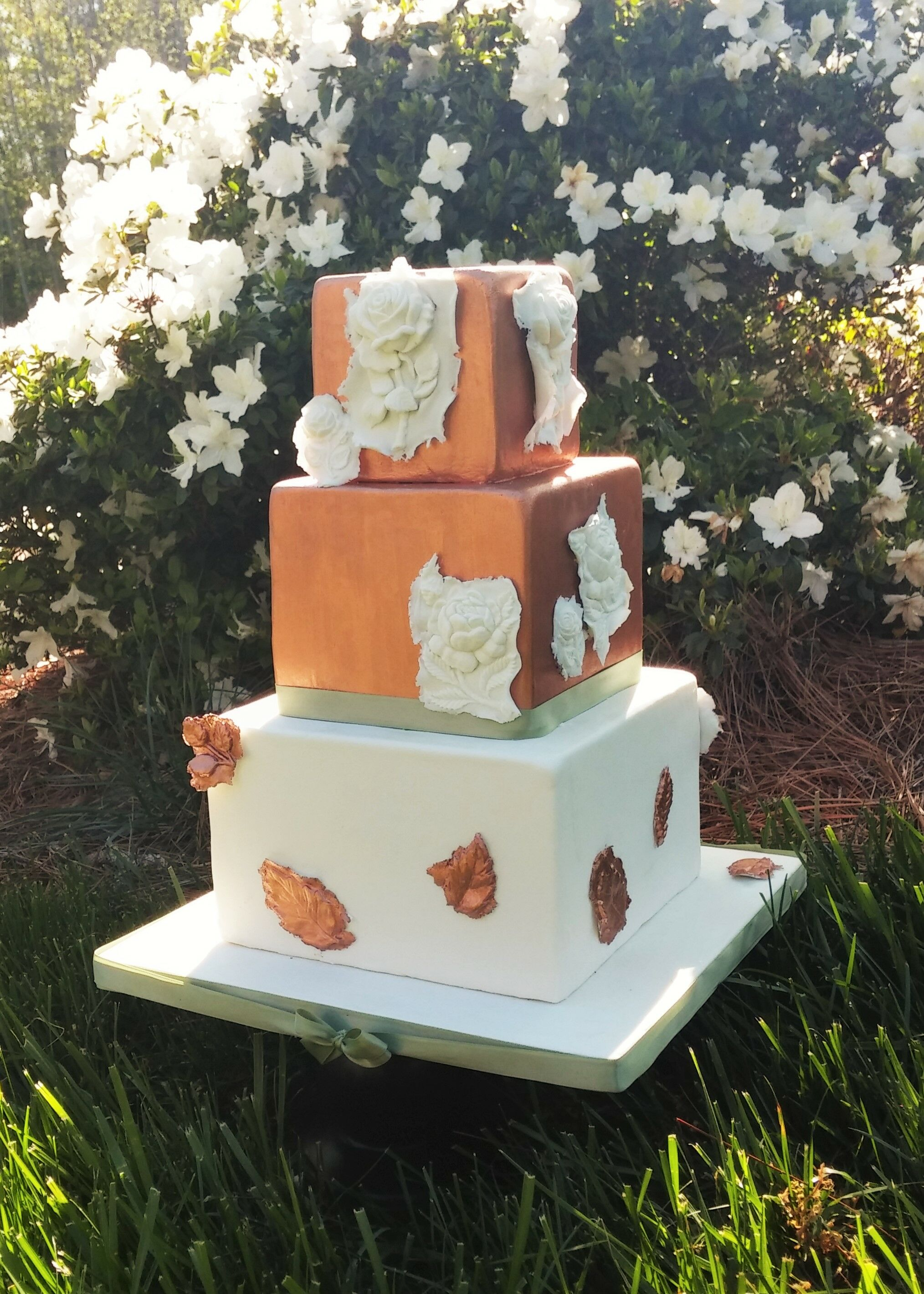 Tiffanys Cakery Llc Gastonia Nc