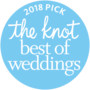 2018 Pick Best of Weddings