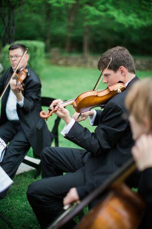 String Quartet Ceremony Music
