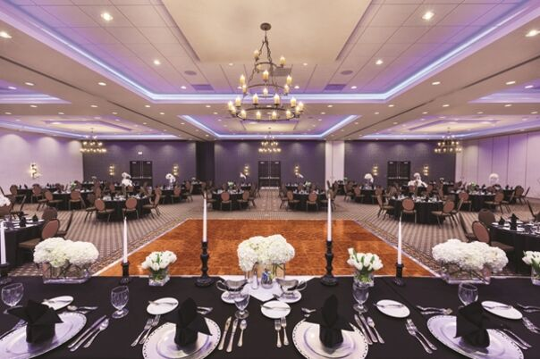Wedding Ceremony Venues In Dallas Tx The Knot