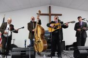 Columbia, SC Bluegrass Band | The Southern Gospel Express