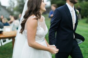 Jenn and Ethan Ceremony Recessional