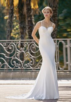 Sincerity Bridal 44123 Mermaid Wedding Dress
