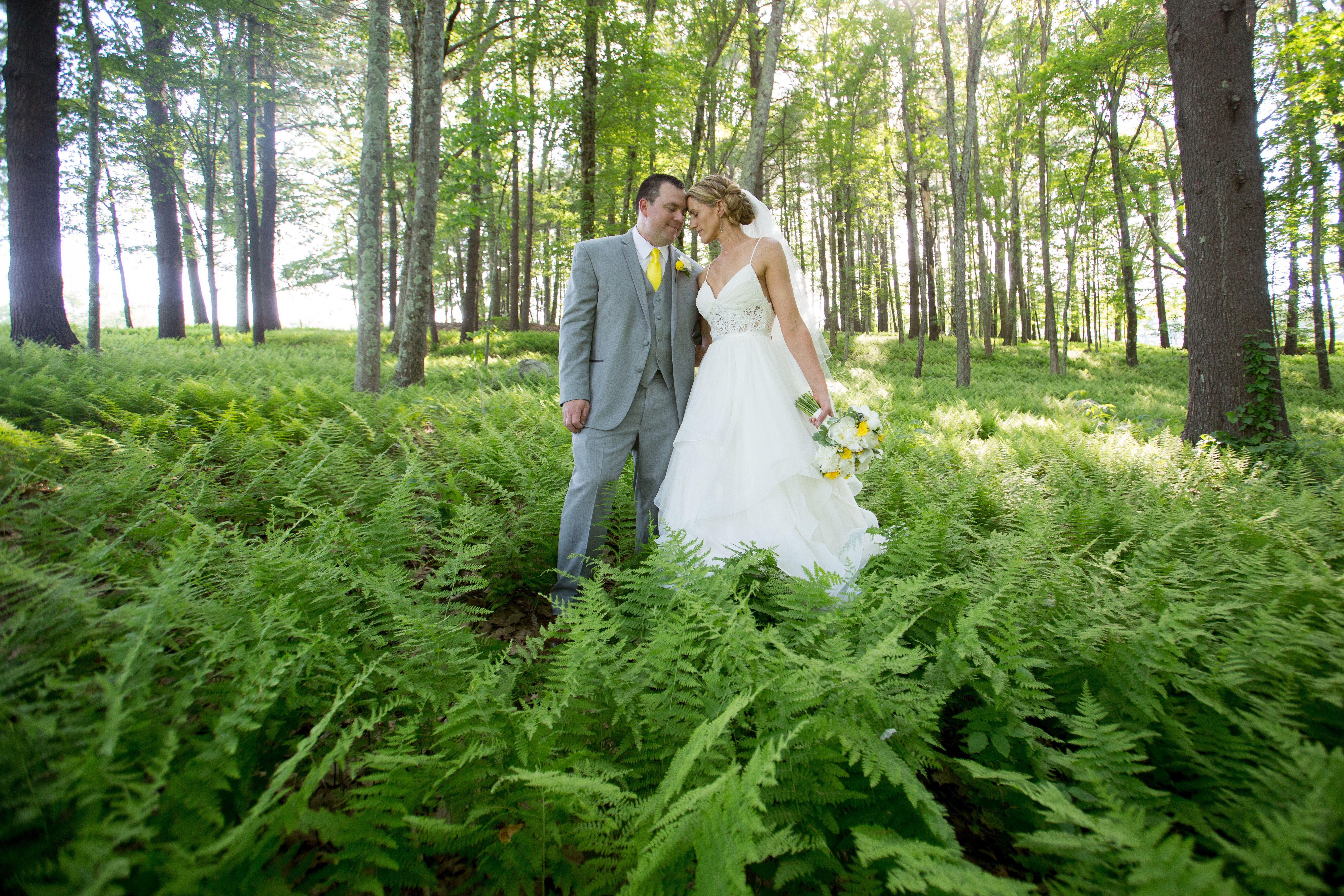 Wedding Reception Venues In Leicester MA