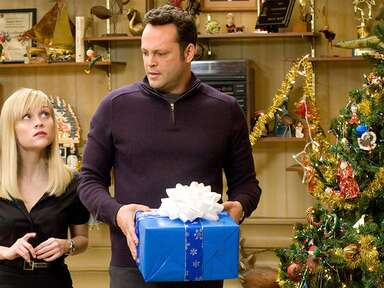 Reese Witherspoon and Vince Vaughn