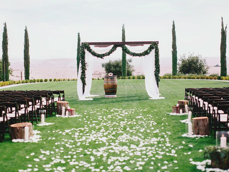 Wedding Theme Ideas Inspired By Your Myers Briggs Personality