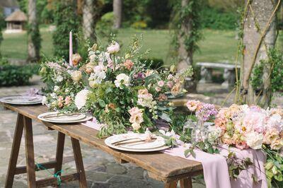 Purple Heart Weddings & Travel