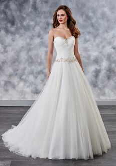 Mary's Bridal MB4028 Ball Gown Wedding Dress