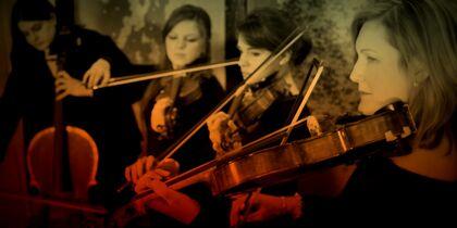 Vivace Live String Ensembles