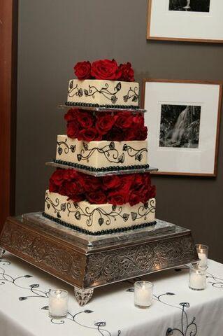 Mikes Amazing Cakes Redmond Wa