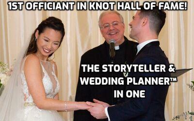 """I Do"" Weddings, Ltd. with Rev. Phil Landers"