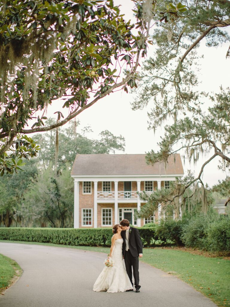 10 Georgia Mansions Perfect for an Elegant Wedding