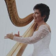 Quakertown, PA Classical Harp | Joanna Mell